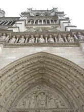 Photo: Notre Dame
