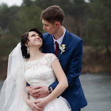 Wedding photographer Yuliya Kucevich (YuliyaKutsevych). Photo of 29.11.2015