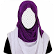 Hijab Muslim Photo Frames - Androidアプリ