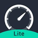 Wifi Speed Test Master lite icon
