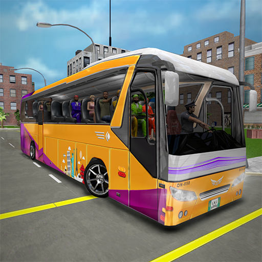 Tourist Bus Simulator 17