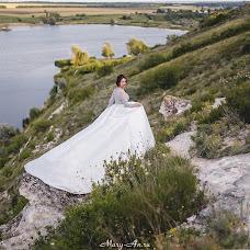Wedding photographer Mariya An (Anmasher). Photo of 21.06.2018