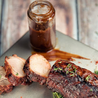 Pork Tenderloin with Smoked Paprika Recipe