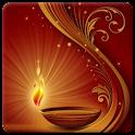 Happy Diwali Wallpaper icon