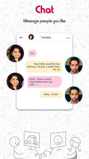 TrulyMadly - Dating For Singles In India screenshots 3