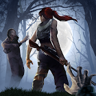 Zombie Hunter Sniper: Apocalypse Shooting Games icon