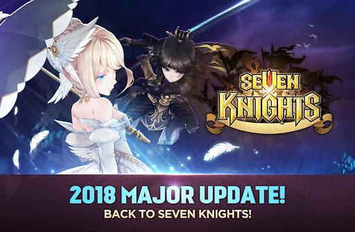 Seven Knights  screenshots 1