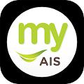 my AIS download