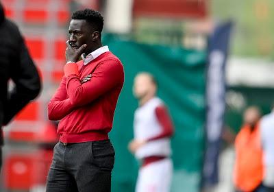 """Mbaye Leye : """"C'est leStandard que j'ai envie de voir"""""""