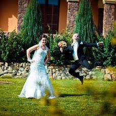 Wedding photographer Olena Kravcova (puxnastic). Photo of 03.11.2012