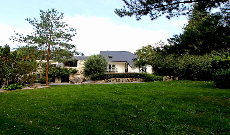 Property Ergué-Gabéric