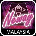 Neway任你點 Malaysia icon