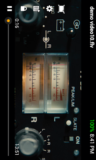 FF Video Player MP4 AVI RM