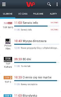 Program TV- screenshot thumbnail