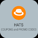 Hats Coupons - Im In! icon