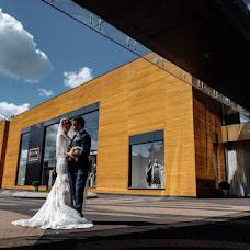 Wedding photographer Evgeniy Zhukovskiy (Zhukovsky). Photo of 18.09.2018