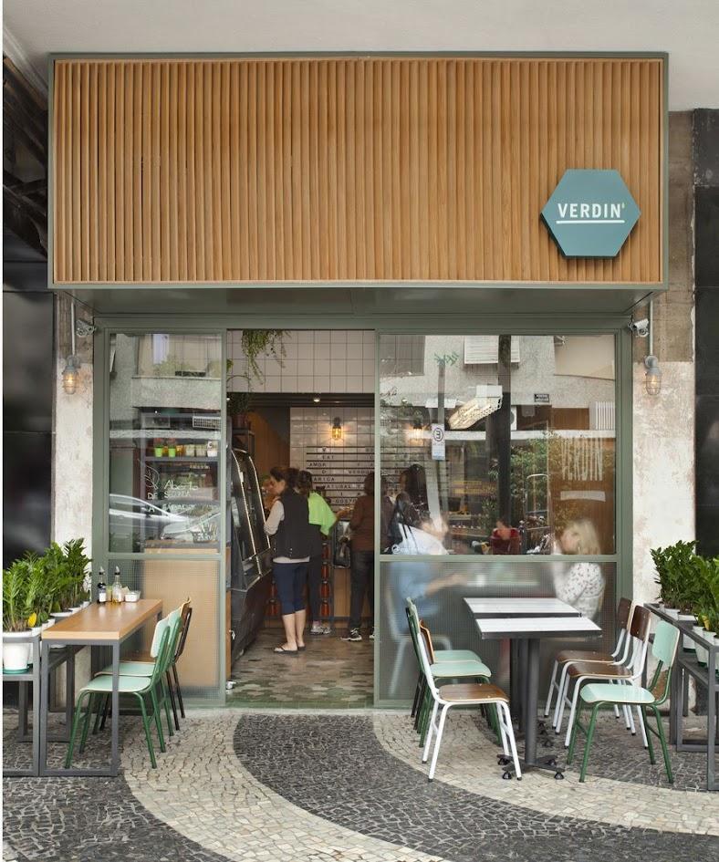 thiết kế quán ăn nhanh - thiết kế cửa hàng ăn nhanh 1
