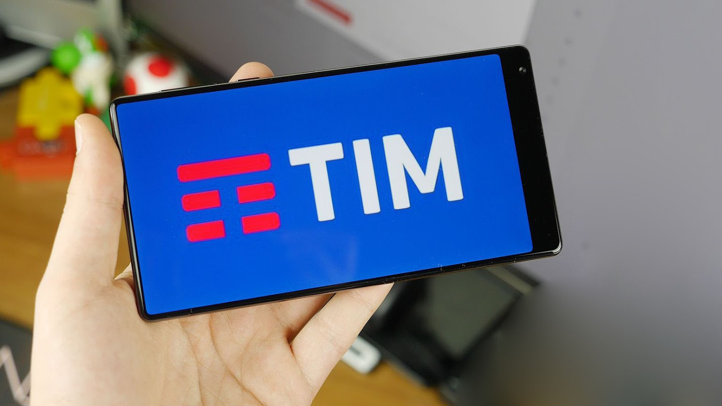 Tim Special Top: minuti illimitati e 3 Giga a 10 euro ogni 4 settimane