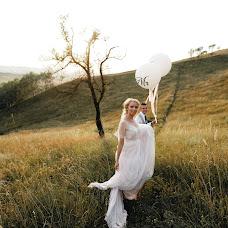 Wedding photographer Dmitriy Bezhenar (DeArt). Photo of 20.08.2017