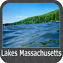 Massachussets Lakes Gps Charts icon