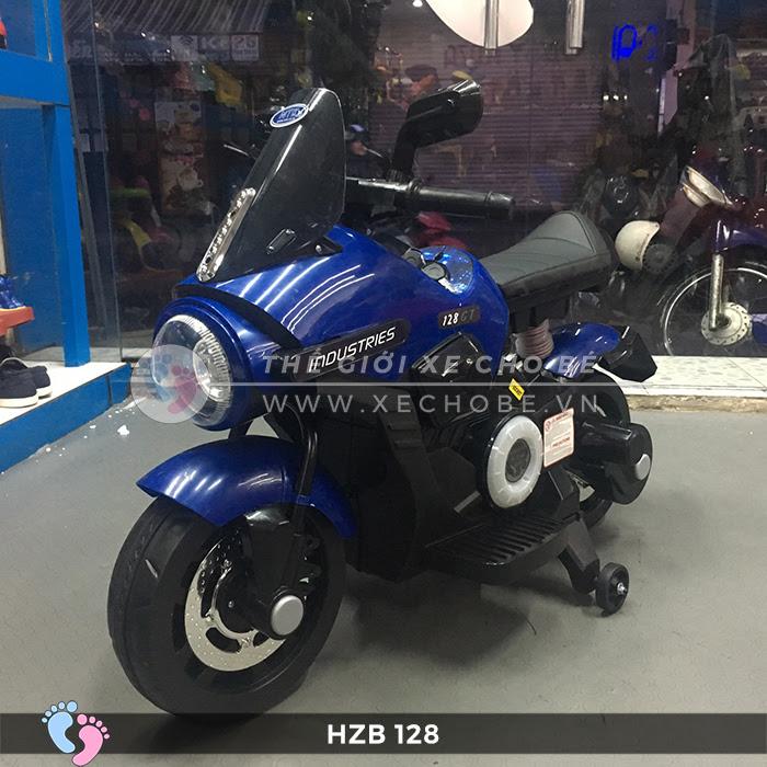 Xe máy điện cho bé HZB-128 GT 5