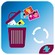 Recover Deleted photos from phone icon