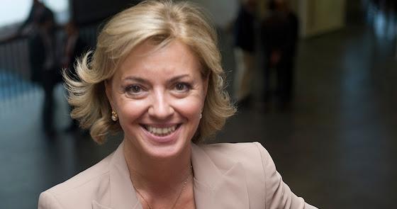 María Dolores del Pino, miembro de la Sociedad Española de Nefrología