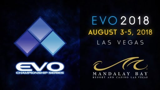 [Evolution Championship Series] ประกาศรายชื่อเกมที่ใช้แข่งใน EVO2018!