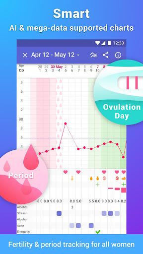 Best Ovulation Tracker Fertility Calendar App Glow