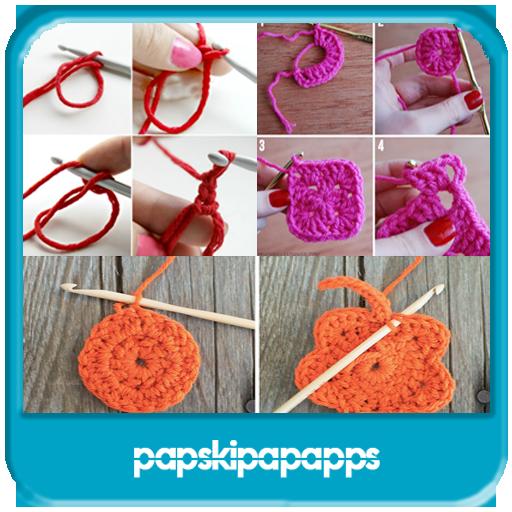 Crochet Practice Tutorials