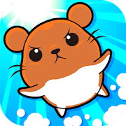 Let's Answer! Hamster Race