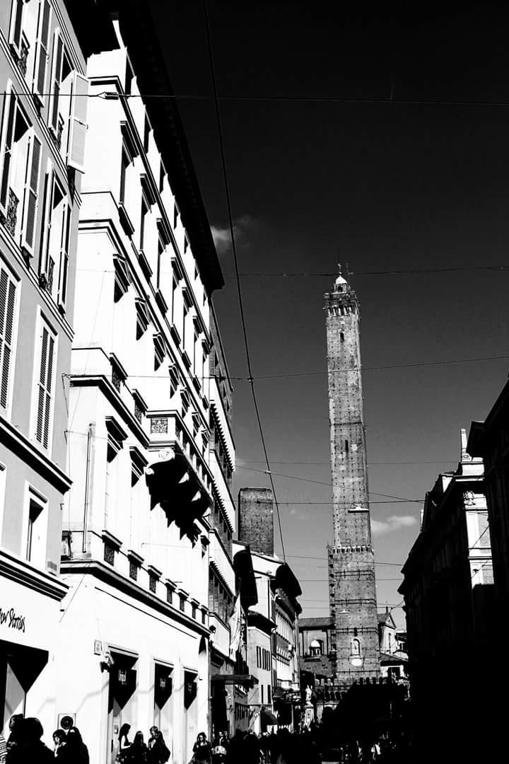 Bologna mon amour di simotuttergreen