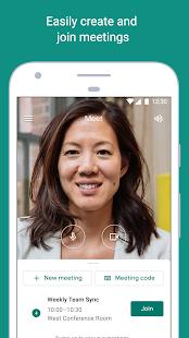 Google Meet Apps On Google Play