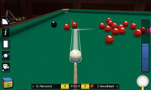 Pro Snooker 2018 1.29 screenshots 2