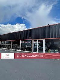 locaux professionels à Saint-Saulve (59)