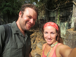 Photo: Touring the Temples of Cambodia