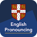 English Pronouncing Dictionary icon