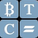 Bitcoin Trade Calculator icon