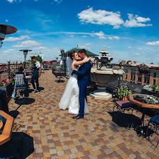 Wedding photographer Andrey Kozyakov (matadorOmsk). Photo of 06.08.2018