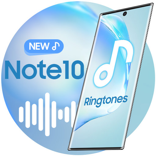 Note 10 Ringtones - Ringtones For Note 10+ - Apps on Google Play