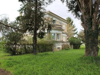 villa à Marmande (47)