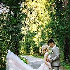 Wedding photographer Anna Berezina (annberezina). Photo of 31.08.2018