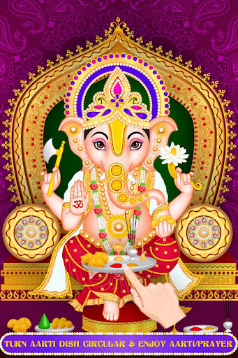 Lord Ganesha Virtual Temple screenshot 5