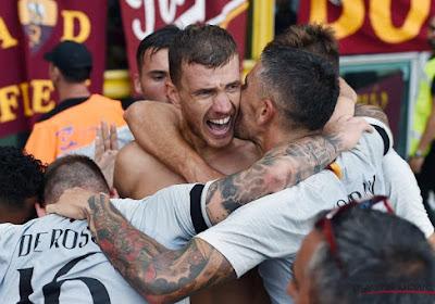 L'Inter et la Roma prêts à s'échanger deux indésirables?
