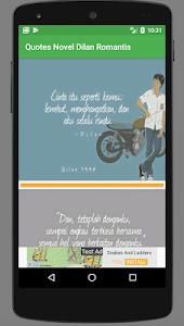 quotes novel dilan r tis apk latest version for
