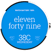 Popular Watch Face Free