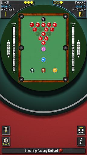 Pro Darts 2020 1.29 screenshots 16