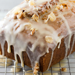 Honey Banana Pumpkin Bread Recipes