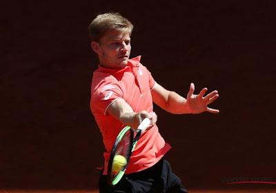 Désignation des têtes de série à Wimbledon: pas de chamboulement, Goffin sait à quoi s'en tenir