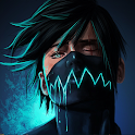 Anime Wallpaper HD, GIF icon